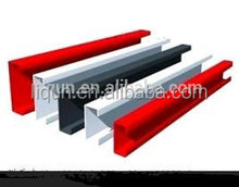 china factory superior quality c beam steel channel steel/c steel c channel weight chart