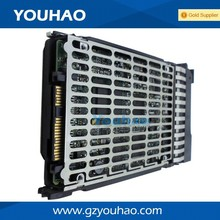 Best Selling Internal Type Server Hard Drive Wholesale 2.5'' 500GB Dual Port Server Hard Drive For HP Service System