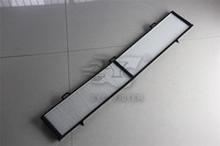 cabin filter/carbon filter/auto filter For BMW 64316946629/CUK8430