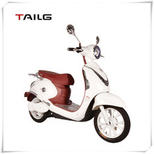 2015 dongguan tailig street legal electric scooters with pedals for commuting made in china