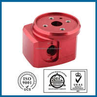 Shanghai High precision mechanical OEM and ODM CNC Machining parts