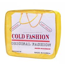 Promotional Popular Good Quality Cheap Non Woven Bag Blanket bag Linyi zhengyu packaging company
