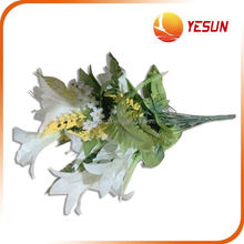 Reasonable & acceptable price factory directly artificial flowers long stem