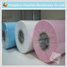 Exported Wholesale Ironable Competitive price Stock Lot Nonwoven
