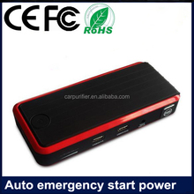 Best Chrismas gift car jump starter for cars from Santa Clause