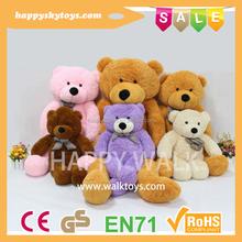 Happy Island cheap teddy bear,teddy bear skins wholesale,giant teddy bear