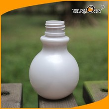 Spherical Foaming Pump Plastic Bottle 150ML