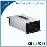 24 Volt Battery Charger 24V 30A DC Power Supply