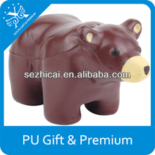 holiday promotional gifts brown bear toy fashion gift