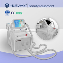 Fat Freeze Cryolipolysis Machine With Double Hand Piece