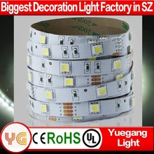 strip light plastic channel led rope light CE and RoHS approve strip light plastic channel