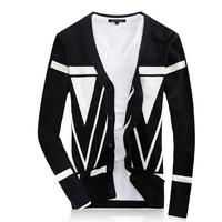 Sweater Design for Men V Neck Sweater Knitting Pattern Free
