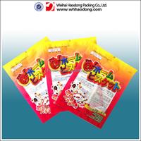 China Manufacture High Temperature Resistance Vacuum Bag