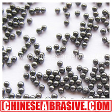 Factory supplier dental abrasive material alloy steel shot s390