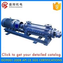 High Quality Liquid Oxygen Nitrogen Small Cryogenic Centrifugal Pump