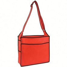 Customized new recycle nylon travel tote bag