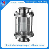 Alibaba China Wholesale high pressure sight glass tube sight glass