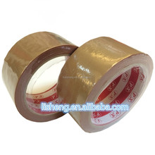 Wholesales Heat resistance automotive masking tape coated with white/yellow/brown crepe paper