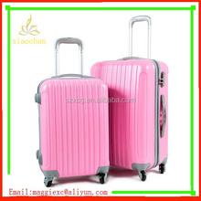 G685 China Manufacturer luggage set/president luggage/travel luggage
