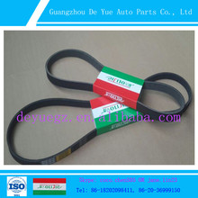 PK belts rubber belt for industrial machine, timing belt