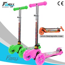 Fasy new product maxi kick scooterfor sale, OEM scooter