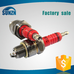 Auto ignition system good material long service life lzka6raix-11 spark plug