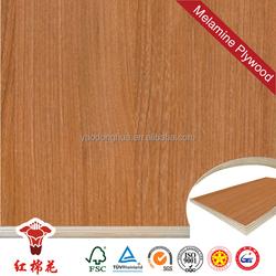 Fantasy design 3mm flexible plywood, 15mm film faced plywood