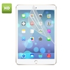 Paypal Accepted HD Clear Taiwan Material for iPad Mini 4 Clear Screen Protector