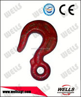 wholesale high security g80 Ultrasound stitched bra hook and eye tape