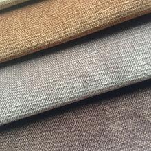 100%polyester Twill velboa/velvet sofa fabric Twill stripes style