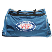 hot sale personalized new stylish polo duffle bag trolley for man
