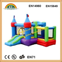 Jumping castle inflatable fun bouncers for kids