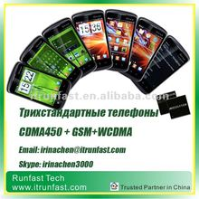 CDMA 450 mhz Android mobile GSM CDMA450 Mobile Phone with Java Bluetooth Camera