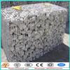 Factory supply Retaining Wall garden gabions 2m x 1m x 0 5m