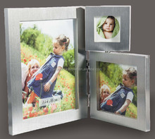 Chinese Manufacturer Multi Opening Aluminum Photo Frame