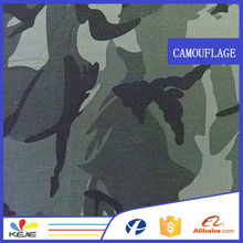 Polyester/cotton Material and woven Technics cotton ripstop military uniforms camouflage fabric