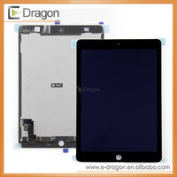 OEM Repair Parts for iPad Air 2 LCD Display Touch Screen Digitizer Assembly