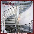 el diseño de escaleras deinterior al aire libre de fábrica de china