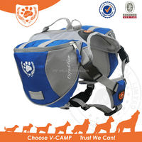 My Pet Outdoor Dog Backpack in Size M