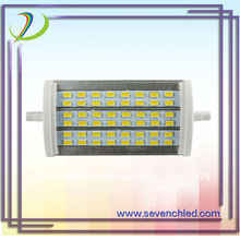 r7s led, 14W, 48xSMD5630, 118mm