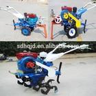 Hot vender máquina agrícola cultivador agrícola--- mini rebento do poder