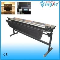 cheap industrial nylon webbing hot cutting machine