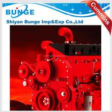 china stock Construction engine half cut