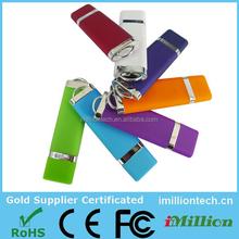 Best promotion usb 128gb flash driver cigarette lighter usb flash drive