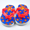 Made in China Customized Wholesale Cartoon flip flops sandals wholesale