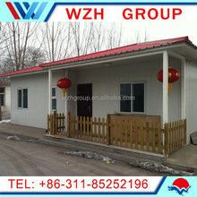 Alibaba China 3 bedrooms prefab mobile house / prefabricated modular home