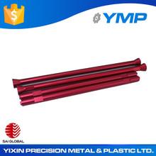 Customized cnc machining service precision aluminum cnc pen turning parts
