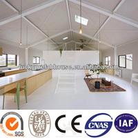 prefab modern steel carport house shed kits warehouse tent
