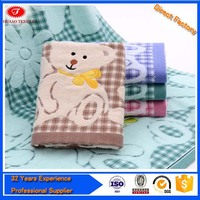 Wholesale cheap loofah towel with CE certificate