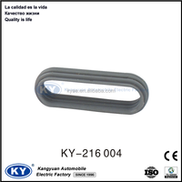 2015 housing connector Silicon Rubber grommet